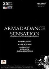 armadadance