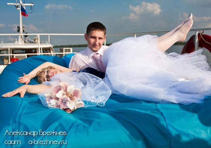 Свадьба Екатерины и Евгения