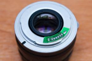 Советская оптика M42 на камерах Canon EOS