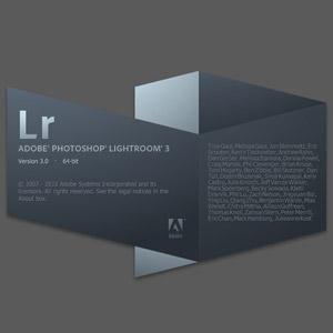 Adobe Photoshop Lightroom 3 rus