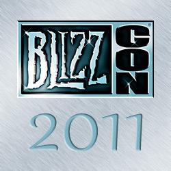 Мурчабло — пет с Blizzcon-2011